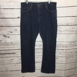 Banana republic men's sz 36x32 Jeans
